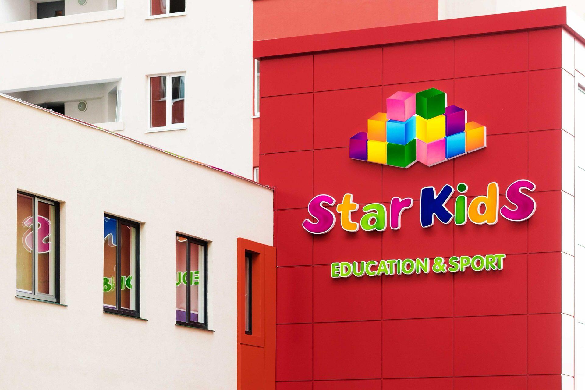 Star Kids – distruge stereotipurilor!