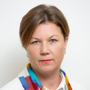 Марталог Людмила