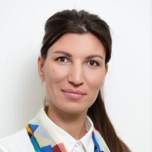 Новаленко Анна