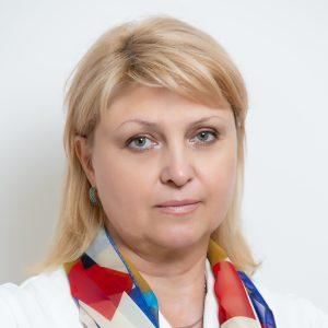 Арефьева Лилия
