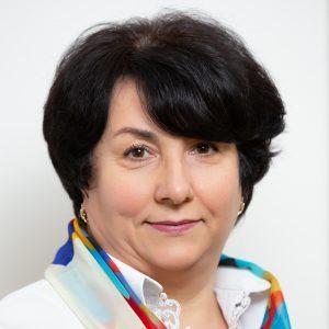 Ариков Мария