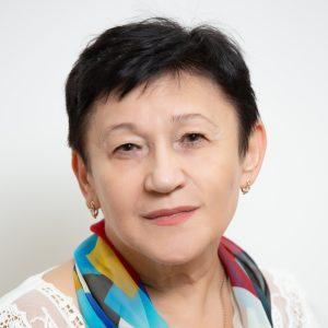 Șulga Ludmila