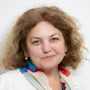 Cornea Svetlana