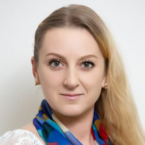 Вашковская Аделина