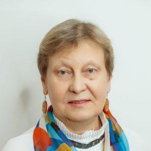 Franțuzova Liubovi