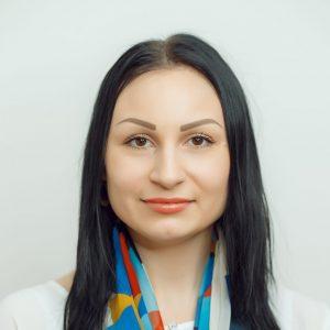 Муравскии Анжела