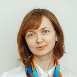 Вакаренко Мирослава