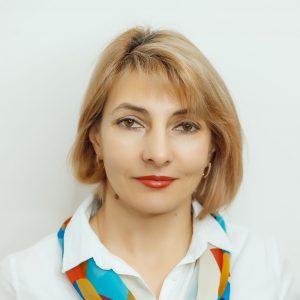 Несчядименко Юлия
