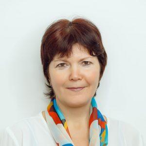 Mihailova Svetlana