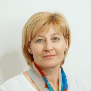 Карауш Анна